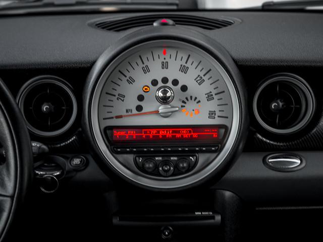 2011 Mini Hardtop S Burbank, CA 21