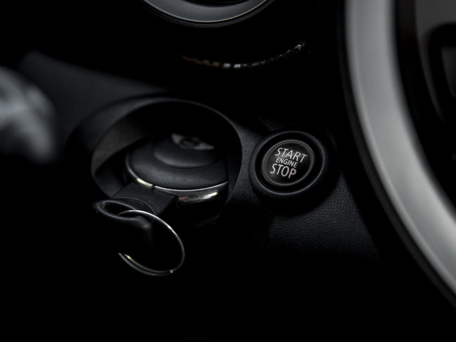 2011 Mini Hardtop S Burbank, CA 24