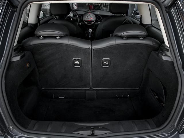 2011 Mini Hardtop S Burbank, CA 17