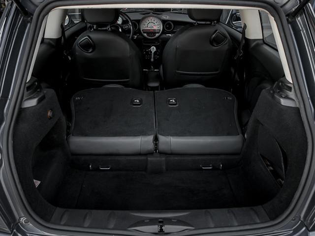 2011 Mini Hardtop S Burbank, CA 18