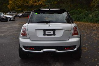 2011 Mini Cooper S Naugatuck, Connecticut 3