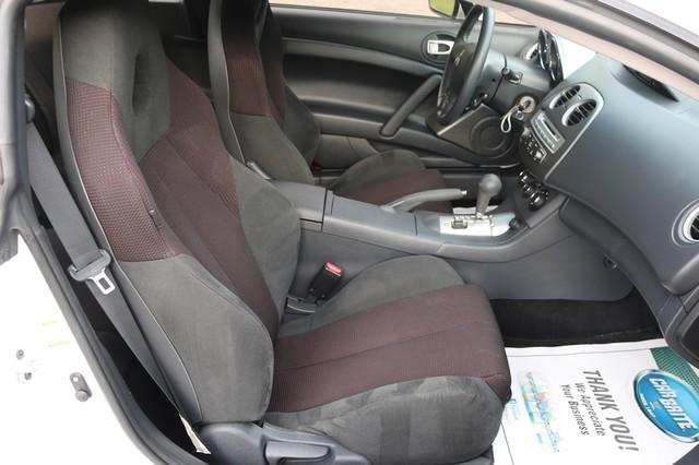 2011 Mitsubishi Eclipse GS Sport Mooresville, North Carolina 17