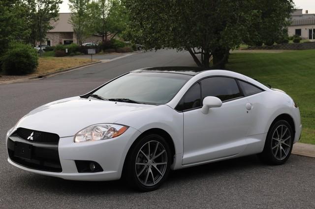 2011 Mitsubishi Eclipse GS Sport Mooresville, North Carolina 2