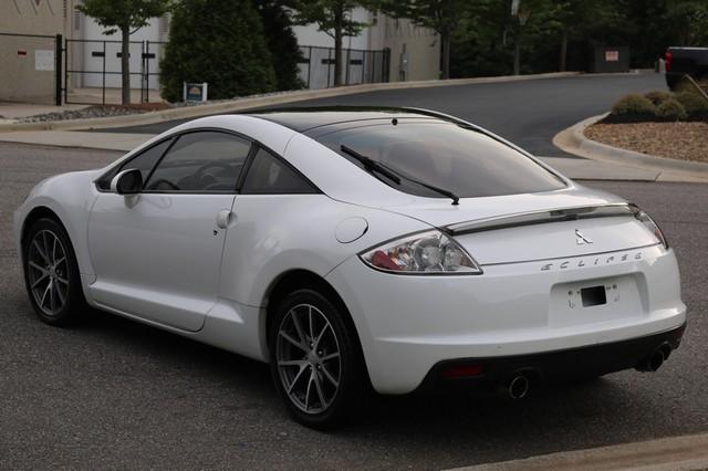 2011 Mitsubishi Eclipse GS Sport Mooresville, North Carolina 3