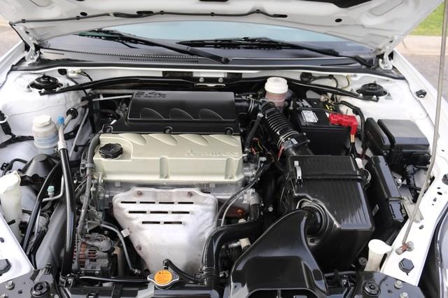 2011 Mitsubishi Eclipse GS Sport Mooresville, North Carolina 35