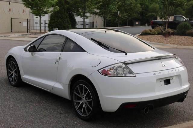 2011 Mitsubishi Eclipse GS Sport Mooresville, North Carolina 46