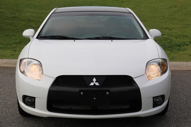 2011 Mitsubishi Eclipse GS Sport Mooresville, North Carolina 52