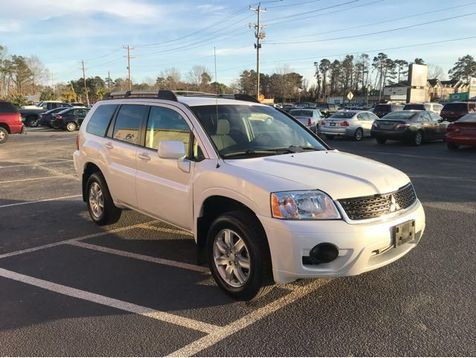 2011 Mitsubishi Endeavor LS | Myrtle Beach, South Carolina | Hudson Auto Sales in Myrtle Beach, South Carolina