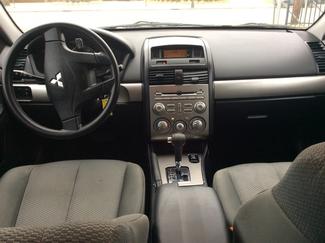2011 Mitsubishi Galant FE  city NC  Palace Auto Sales   in Charlotte, NC