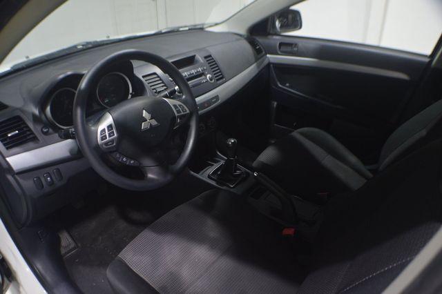 2011 Mitsubishi Lancer ES Tampa, Florida 16