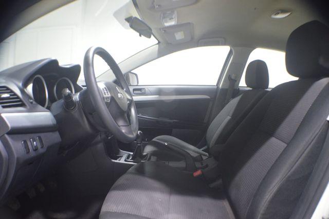 2011 Mitsubishi Lancer ES Tampa, Florida 17