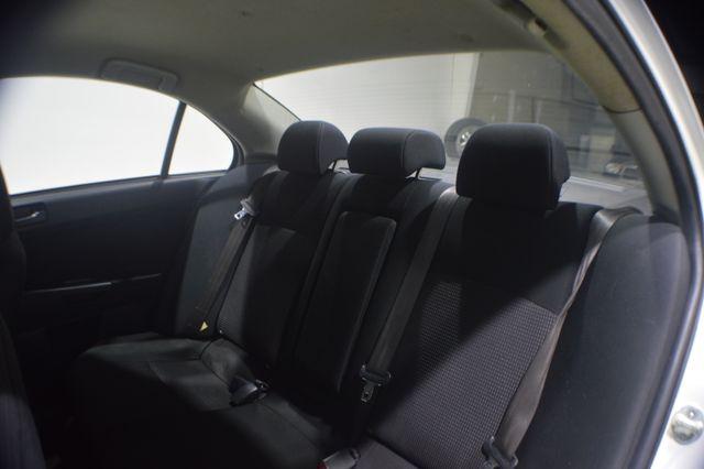 2011 Mitsubishi Lancer ES Tampa, Florida 20