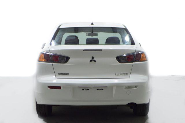 2011 Mitsubishi Lancer ES Tampa, Florida 5