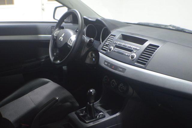 2011 Mitsubishi Lancer ES Tampa, Florida 25