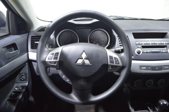 2011 Mitsubishi Lancer ES Tampa, Florida 29