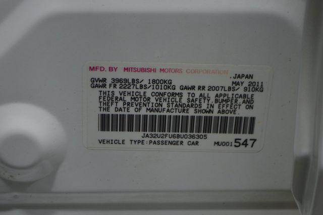 2011 Mitsubishi Lancer ES Tampa, Florida 8