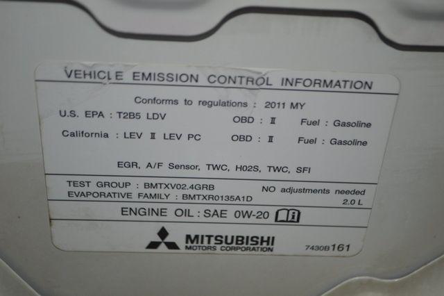 2011 Mitsubishi Lancer ES Tampa, Florida 14