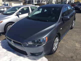 2011 Mitsubishi Lancer in West Springfield, MA