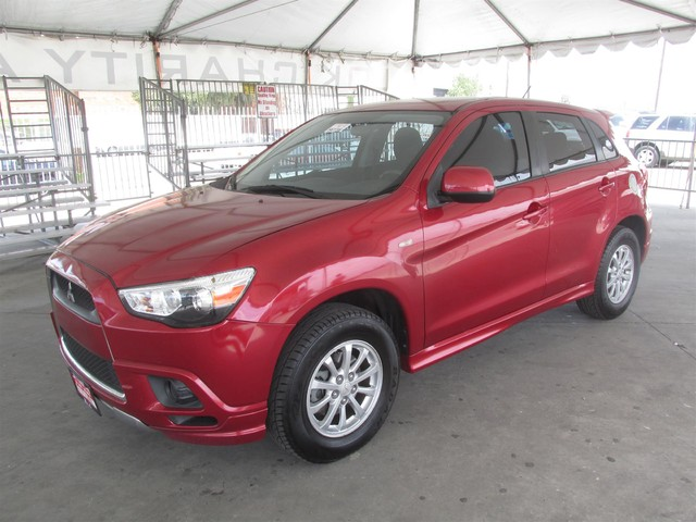 2011 Mitsubishi Outlander Sport ES Please call or e-mail to check availability All of our vehic