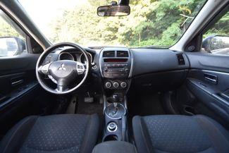 2011 Mitsubishi Outlander Sport SE Naugatuck, Connecticut 10