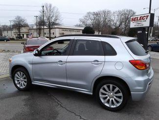2011 Mitsubishi Outlander Sport SE  city Virginia  Select Automotive (VA)  in Virginia Beach, Virginia