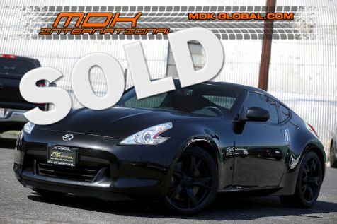 2011 Nissan 370Z Touring - Navigation - BOSE - Heated seats in Los Angeles