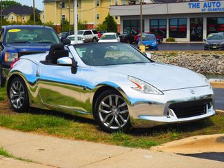 2011 Nissan 370Z in Champaign Illinois