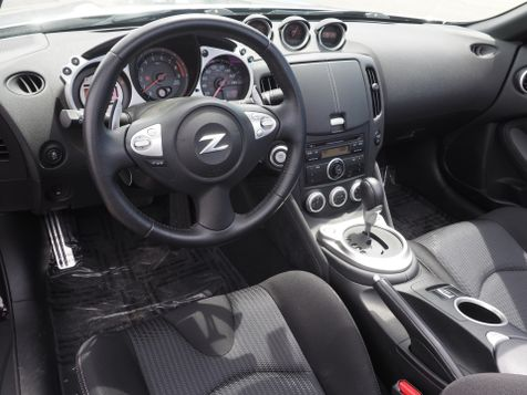 2011 Nissan 370Z Roadster 2D | Champaign, Illinois | The Auto Mall of Champaign in Champaign, Illinois