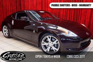 2011 Nissan 370Z Touring | Daytona Beach, FL | Spanos Motors-[ 2 ]