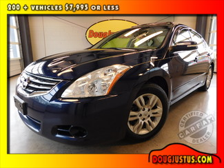 2011 Nissan Altima 2.5 SL in Airport Motor Mile ( Metro Knoxville ), TN