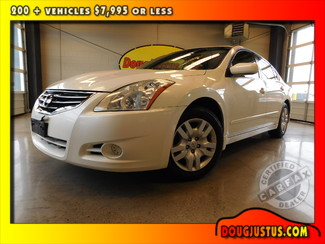 2011 Nissan Altima 2.5 S in Airport Motor Mile ( Metro Knoxville ), TN