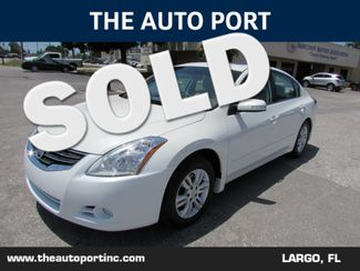2011 Nissan Altima 2.5 SL | Clearwater, Florida | The Auto Port Inc in Clearwater Florida