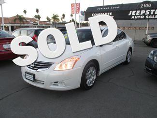 2011 Nissan Altima 2.5 S Costa Mesa, California