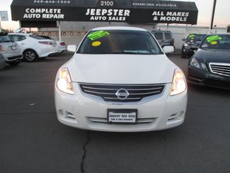 2011 Nissan Altima 2.5 S Costa Mesa, California 1