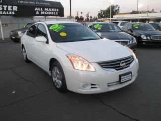 2011 Nissan Altima 2.5 S Costa Mesa, California 2