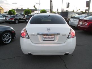 2011 Nissan Altima 2.5 S Costa Mesa, California 4
