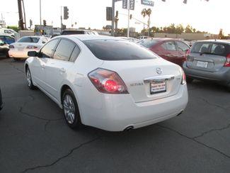 2011 Nissan Altima 2.5 S Costa Mesa, California 5
