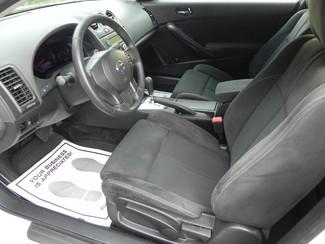 2011 Nissan Altima Coupe 2.5 S Martinez, Georgia 8