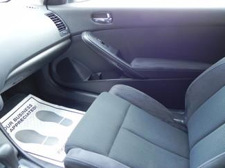 2011 Nissan Altima Coupe 2.5 S Martinez, Georgia 35