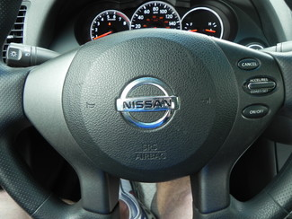 2011 Nissan Altima Coupe 2.5 S Martinez, Georgia 40
