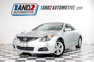 2011 Nissan Altima in Dallas TX