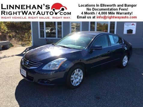 2011 Nissan Altima 2.5 S in Bangor