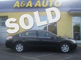 2011 Nissan Altima 2.5 S Englewood, Colorado