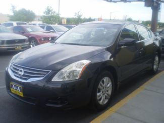 2011 Nissan Altima 2.5 S Englewood, Colorado 1