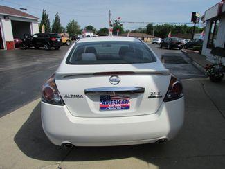 2011 Nissan ALTIMA BASE Fremont, Ohio 1