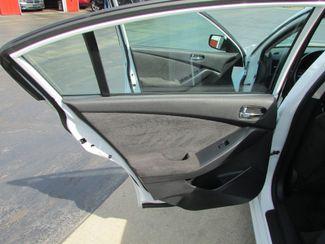 2011 Nissan ALTIMA BASE Fremont, Ohio 10