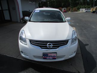 2011 Nissan ALTIMA BASE Fremont, Ohio 3