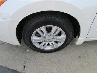 2011 Nissan ALTIMA BASE Fremont, Ohio 4