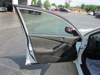 2011 Nissan ALTIMA BASE Fremont, Ohio 5