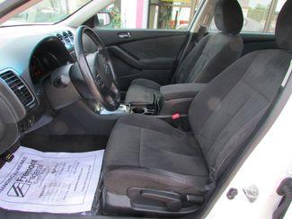 2011 Nissan ALTIMA BASE Fremont, Ohio 6